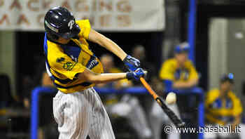 Torino e Parma si giocano la qualificazione alle semifinali » Baseball.it - Baseball.it