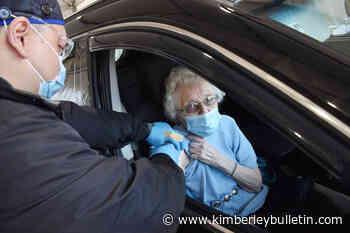 Surrey has had 25% of B.C.'s total COVID-19 cases - Kimberley Daily Bulletin - Kimberley Bulletin