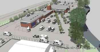 Kimberley Caravans plans 40 jobs at Peak District showroom - Business Live