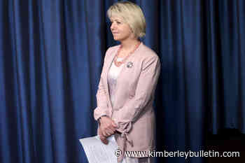 BC hospitalization from COVID-19 declining, 54 in intensive care – Kimberley Daily Bulletin - Kimberley Bulletin