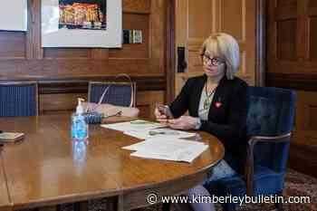 B.C.'s COVID-19 decline continues, 148 new cases Wednesday - Kimberley Daily Bulletin - Kimberley Bulletin