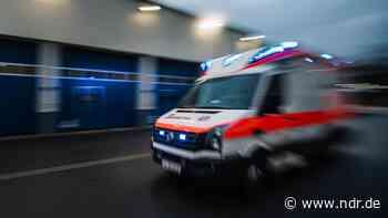 Zwei Senioren bei Unfall in Einbeck schwer verletzt - NDR.de