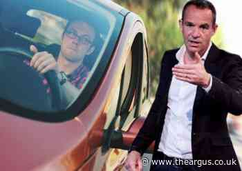 Martin Lewis urges drivers to check their car insurance