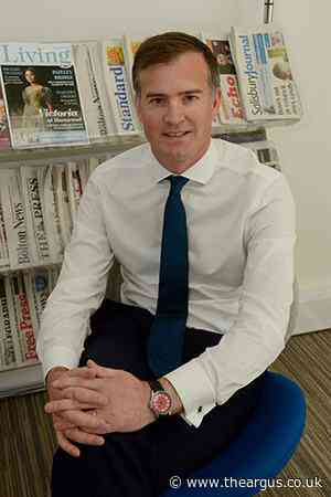 Queen's Birthday Honours List: Newsquest CEO awarded MBE