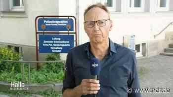 Holzminden: Mann hielt 14-Jährige tagelang in Wohnung fest - NDR.de