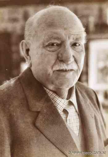 Hace 109 años nacía Santiago Selvetti – El Eco - El Eco de Tandil