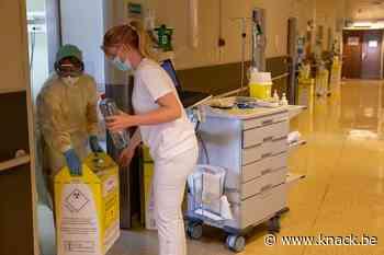Coronablog: Belgische ziekenhuizen mogen weer volledig normaal werken