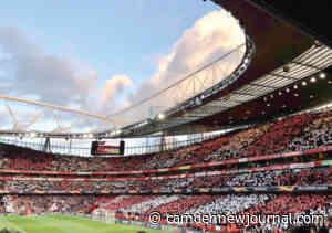 Ek 'plots a fresh bid for Arsenal' - Camden New Journal newspapers website