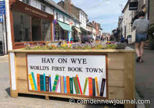 Hay wire - Camden New Journal newspapers website
