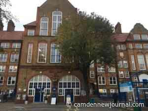 Collapse of democracy - Camden New Journal newspapers website