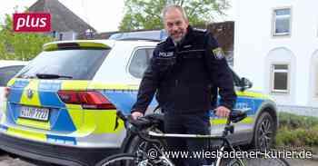 Bad Schwalbach Roland Dickopp leitet die Polizeistation Bad Schwalbach - Wiesbadener Kurier