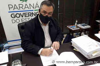 Estado libera R$ 4 milhões para ampliação do Hospital Municipal de Ibaiti, no Norte Pioneiro - Bem Paraná - Bem Paraná