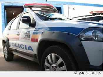 Casal é preso em flagrante traficando drogas no bairro Vila Alvorada - Notícias - paracatu.net