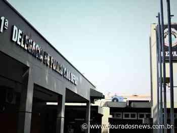 Objetos são furtados de dentro de veículo no Parque Alvorada - Dourados News