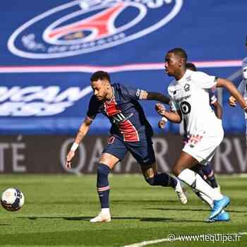 Droits TV : la Ligue 1 diffusée sur Amazon et Canal + à partir de la saison prochaine - L'Équipe.fr
