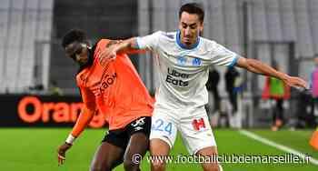 Mercato OM: Saîf-Eddine Khaoui finalement dans un club de Ligue 1 ? - Football Club de Marseille