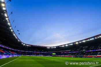 Ligue 1 – Le PSG termine 4e du championnat des pelouses - Parisfans.fr