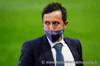 Mercato OM : Longoria vise aussi un attaquant révélé en Ligue 1 ? - Football Club de Marseille