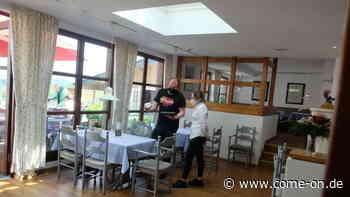 Lockerungen in der Gastro: Wirte in Altena und Nachrodt atmen auf - come-on.de