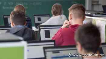 Digitale Schulen: Altena nimmt satte Summe in die Hand - come-on.de
