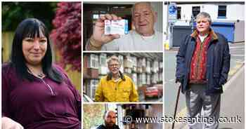 Stoke-on-Trent and North Staffordshire's angriest people in 2021 - Stoke-on-Trent Live