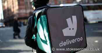 Deliveroo reveals Stoke-on-Trent's most popular takeaway dish - Stoke-on-Trent Live
