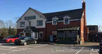 Free breakfast at this Stoke-on-Trent pub if you turn up in your pyjamas - Stoke-on-Trent Live