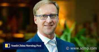 London appoints seasoned diplomat as new consul general in Hong Kong - South China Morning Post