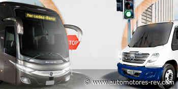 Define sinergias Mercedes–Benz Autobuses con AYCO, Beccar y Marcopolo - Revista Auto Motores