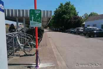 Gratis fietspompen op drie plaatsen (Nijlen) - Gazet van Antwerpen
