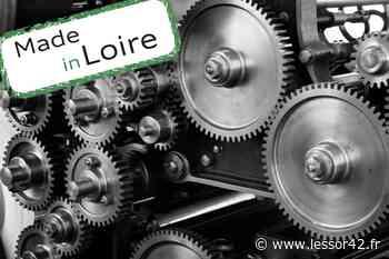 ROANNE // Un territoire d'industrie épisode 2/19 de notre enquête - Essor Loire