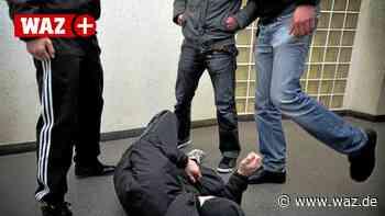 Fahndungserfolg für Polizei Bochum: Drei brutale Verdächtige - WAZ News