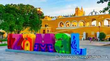 10 cosas que NO SABÍAS de Izamal, la ciudad más antigua del Mundo Maya - El Heraldo de México
