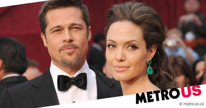 Angelina Jolie 'to appeal judge's decision' amid bitter custody battle with Brad Pitt