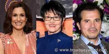 Stephanie J. Block, Chita Rivera, John Leguizamo, Blair Underwood, Ben Stiller & Kerry Butler Join SHOW OF TITLES - Broadway World