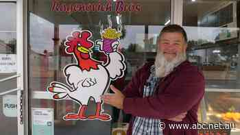 Former Wilcannia Roadhouse owner purchases iconic Broken Hill takeaway store Ragenovich Brothers Chicken - ABC News