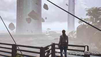Psychological thriller Broken Pieces reminds me of Silent Hill and Syberia - PC Gamer