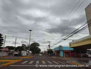 Prefeito de Dourados oficializa reabertura do comércio após lockdown - Campo Grande News