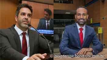 """Vereador Higor do Campo Grande ganha aliados na """"guerra"""" contra Hossri - Blog da Rose - Band"""