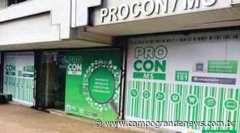 Com decreto, Procon suspende audiências e atendimento presencial - Campo Grande News