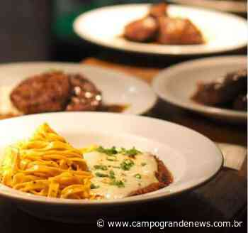 Restaurantes têm menu especial para noite romântica em casa - Campo Grande News