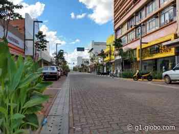 Prefeitura de Campo Grande acata decreto estadual, mas pede 72h para adequar medidas na capital - G1