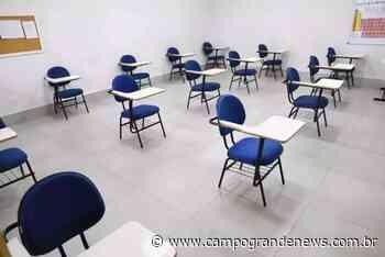 Consideradas essenciais, escolas particulares seguem funcionando - Campo Grande News