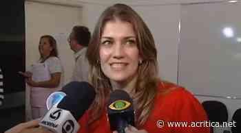 Betina Siufi morre aos 41 anos de câncer em Campo Grande - Portal do Jornal A Crítica de Campo Grande/MS