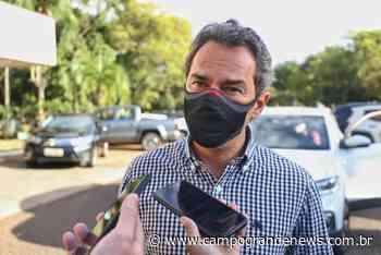 Marquinhos anuncia que Campo Grande vai seguir todas regras da bandeira cinza - Campo Grande News