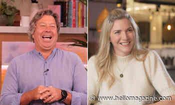 Lisa Faulkner's kitchen mishap leaves John Torode and fans in hysterics