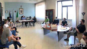 """Angri. Via di Mezzo: l'associazione """"Movida Angrese"""" chiede garanzie - Agro 24 - Agro24"""