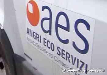 Angri Eco Servizi, bando per mobilità interna al Consorzio di Bacino - Angri news - Luigi D'Antuono