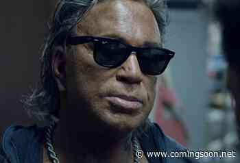 Exclusive Night Walk Clip Starring Mickey Rourke in Lionsgate's Action-Thriller - ComingSoon.net
