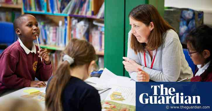 'Tutors change daily': headteachers call for control of Covid catchup money | Fiona Millar